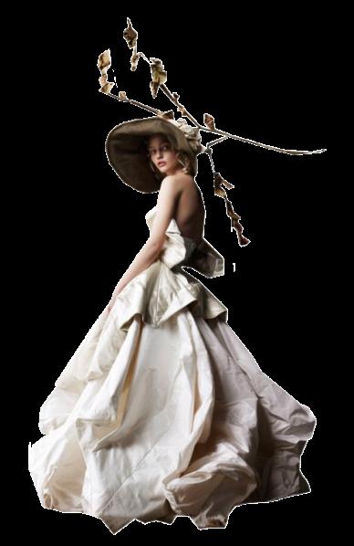 GINATUBES FEMME 1902